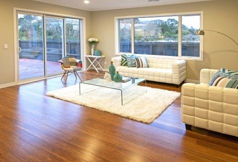 Sàn gỗ tre là gì và các loại sàn gỗ tre thường thấy